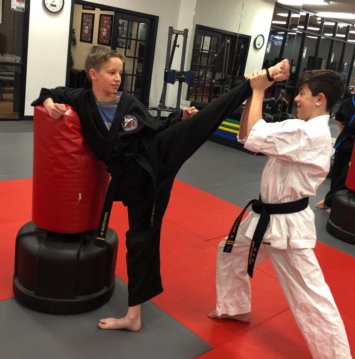 Jenks Martial Arts Academy Programs image
