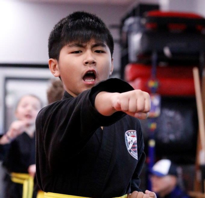 Jenks Martial Arts Academy Gallery Photo Number 4