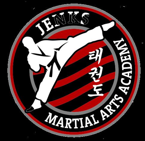 Jenks Martial Arts Academy Contact Us!
